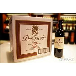 圣徒三号干红葡萄酒crlanza