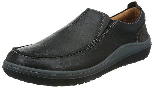 Clarks 男 商务休闲鞋Gait Easy 261109347