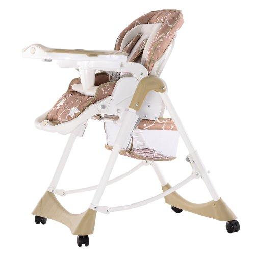 亚马逊 艾婴乐X111高档多功能餐椅335元包邮