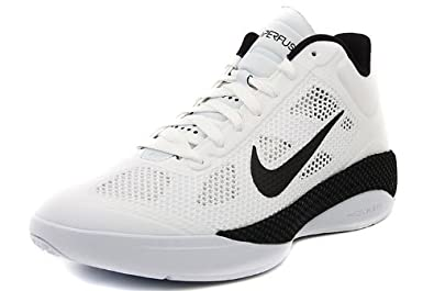 NIKE 耐克 篮球系列 男篮球鞋 NIKE ZOOM HYPERFUSE LOW X 452872 111