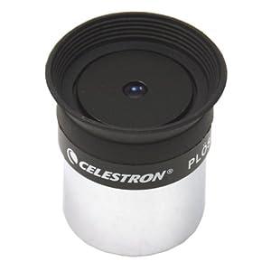 CELESTRON 星特朗PL3.6mm高倍目镜 1.25英寸/31.7mm 天文望远镜配件