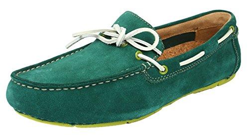 Clarks 男 生活休闲鞋Marcos Edge 261035037