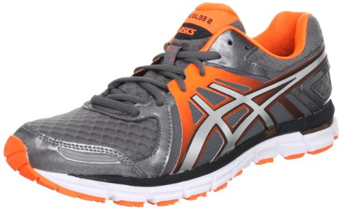 ASICS 亚瑟士 GEL-EXCEL33 2 男 跑步鞋 T315N