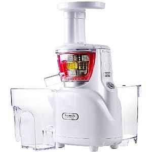 亚马逊 NUC 恩优希 原汁机 多功能高级榨汁机 KJ-8338CC   1599元包邮