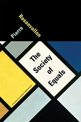 The Society of Equals.pdf