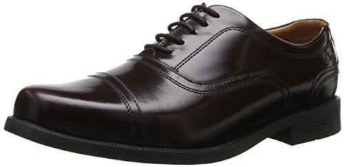 Clarks男士 Beeston 皮鞋  系带