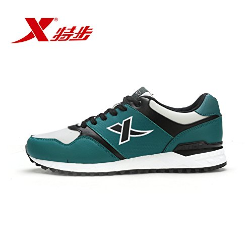 XTEP 特步 男鞋运动鞋时尚休闲男跑鞋987319112379