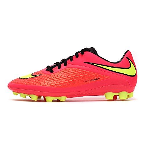 Nike 耐克 男 足球系列 HYPERVENOM PHELON AG 足球鞋 599848