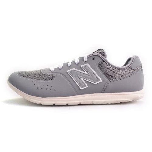New Balance 新百伦 NB跑鞋 2013新款男性复古跑步鞋 MNL574GY