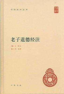 老子道德经注.pdf