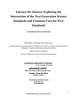 Literacy for Science: Exploring the Intersection of the Next Generation Science Standards and Common Core for....pdf