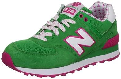 new balance 新百伦 女-复古鞋