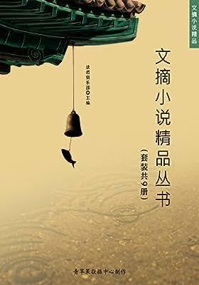 文摘小说精品丛书.pdf