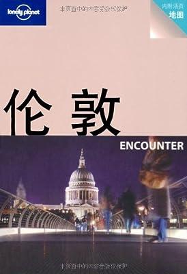 Lonely Planet旅行指南系列:伦敦.pdf