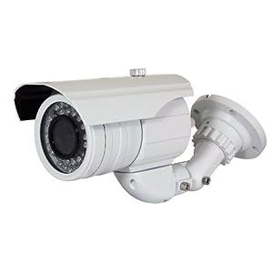 Viewka 维家 红外枪型网络摄像机