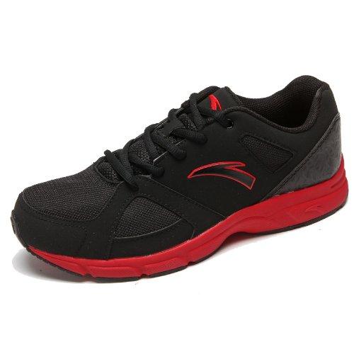 ANTA 安踏 男款跑鞋冬季轻便耐磨舒适休闲运动鞋11345519AT