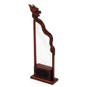 民族乐器图片