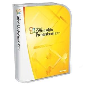 Visio Pro 2007(英文版 Win32)