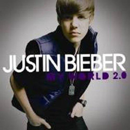 贾斯汀比伯:我的世界2.0(CD) 贾斯汀·比伯 (Justin Bieber) ****- (43)