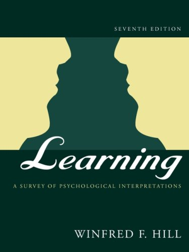 Survey Psychological Interpretations