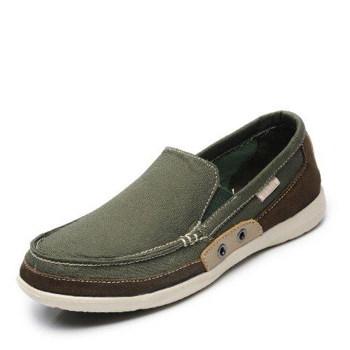 walu 沃尔卢 新款透气男鞋休闲鞋风尚沃尔卢帆布鞋便鞋包邮14392