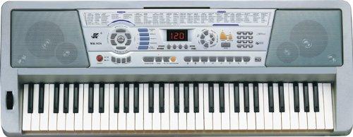 美科 61键电子琴图片