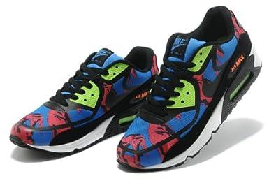 max90男鞋模特