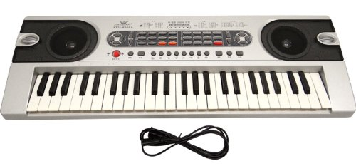 电子琴系列 49键图片