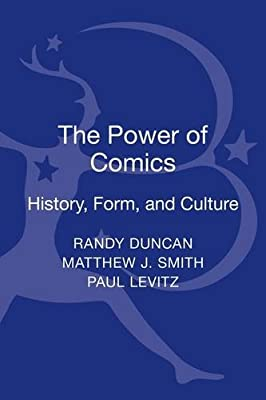 The Power of Comics: History, Form and Culture.pdf