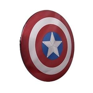 MARVEL漫威 迪士尼复仇者联盟 美国队长之盾 移动电源 3500mAh