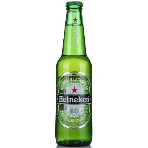 Heineken喜力啤酒330ml