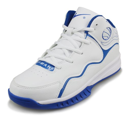 DOUBLE STAR 双星 篮球训练鞋3SMM-L52255 减震专业比赛训练鞋