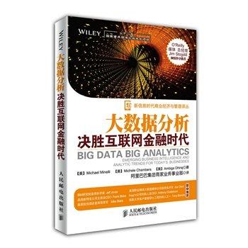 大数据分析:决胜互联网金融时代.pdf