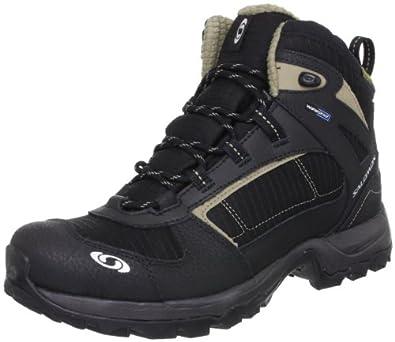 Salomon 萨洛蒙 男 户外运动靴 WASATCH WP 120660