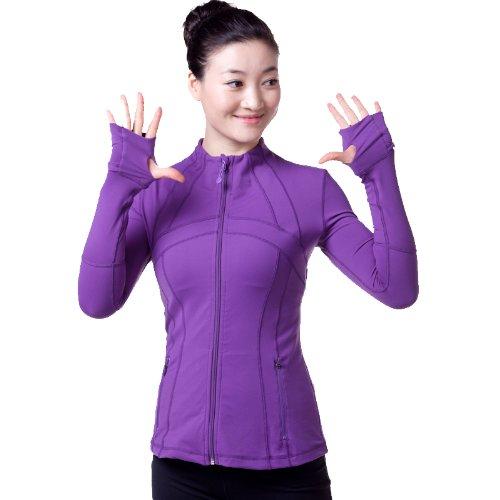 enaierE奈尔新款时尚Pro-系列高端立领瑜伽服一字包臀连衣裙图片