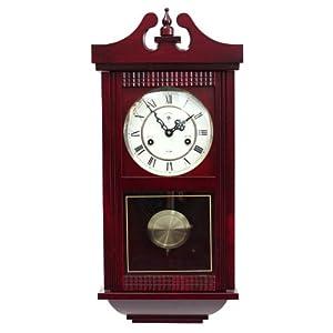 北极星机械挂钟BS220009