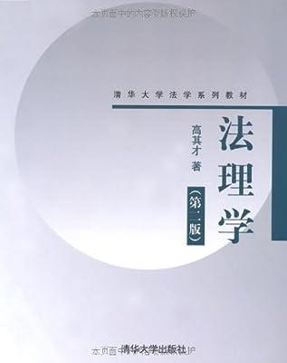清华大学法学系列教材:法理学.pdf