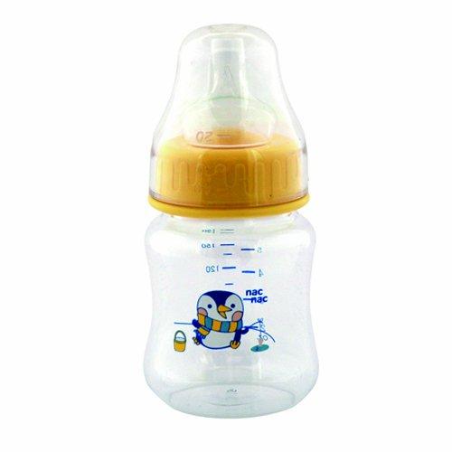 宝贝可爱宽口奶瓶 250 ml图片