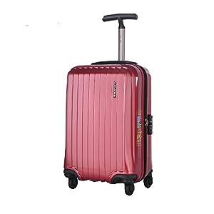 国外航空公司对于登机箱