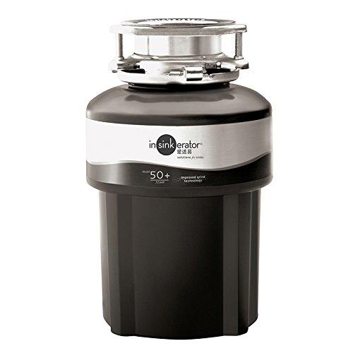 爱适易(ISE) M50+ 优越 食物垃圾处理器 提升厨房品质