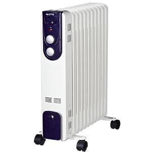 Singfun 先锋 DS9411 11片电热油汀取暖器 358元(满300-100 即258元包邮)的图片