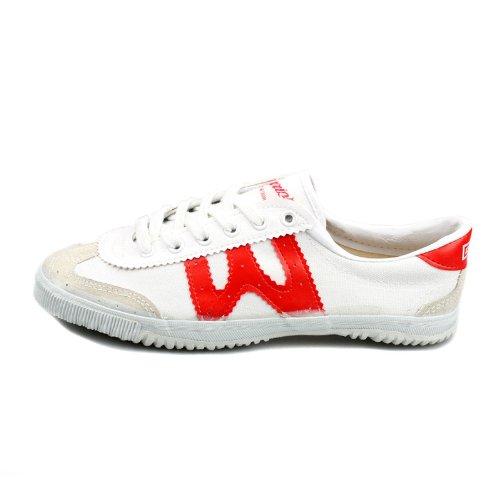 Warrior 回力 WV-2 经典明星款潮鞋排球鞋