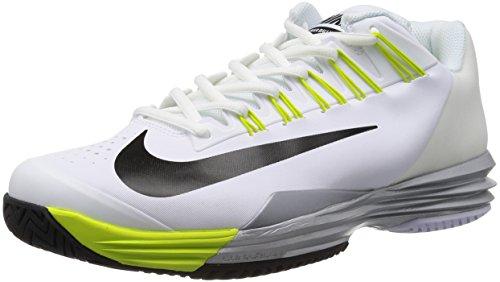Nike 耐克 网球系列 男 网球鞋NIKE LUNAR BALLISTEC  631653