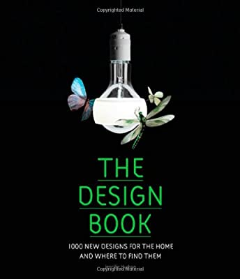 The Design Book: 1000 New Designs for the Home and Where to Find Them.pdf