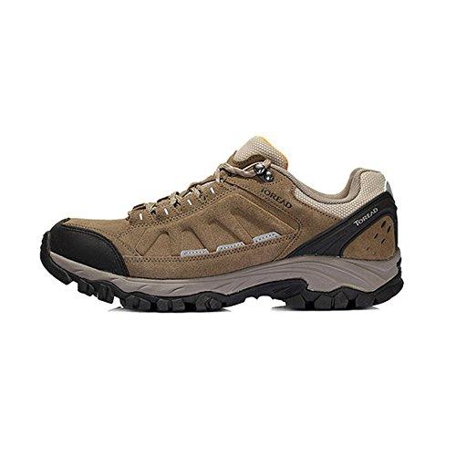 Toread 探路者 男鞋秋冬户外登山鞋徒步鞋户外鞋运动鞋旅游鞋TFAB91616代