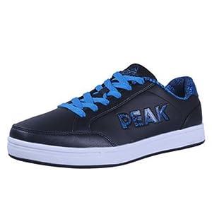 PEAK 匹克 板鞋 2013男鞋文化鞋 情侣休闲运动鞋 E31287B