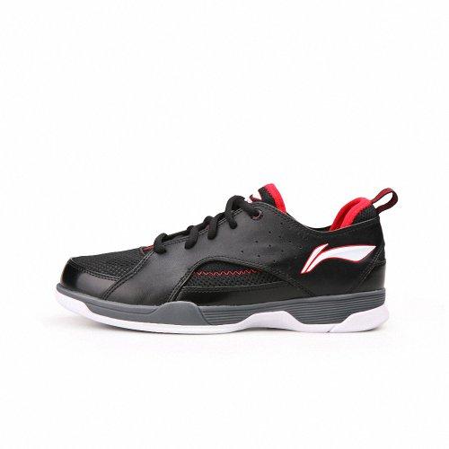 Li Ning 李宁 男鞋低帮运动鞋12冬款夏季减震透气篮球鞋ABPG039-4-2