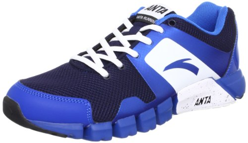 ANTA 安踏 跑步系列 男 跑鞋 11245553