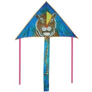 风筝-三角老虎风筝