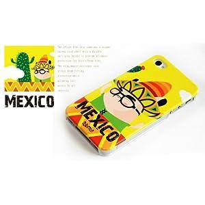 G+DESIGN 集佳 苹果 iphone4 手机壳 iphone4s手机壳  创意礼品 墨西哥系列 日韩流行 白领 动漫 卡通 可爱 浪漫   新款  热销